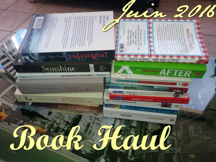 Book Haul #1