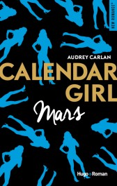 Calendar girl Mars