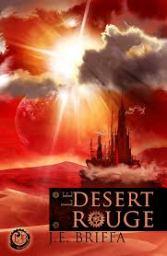 Le désert rouge