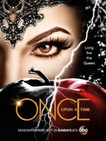 Once_Upon_a_Time_season_saison_6_Méchante_Reine_teaser_poster_affiche_Comic_Con