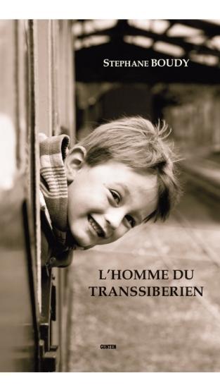 l'homme du transsibérien