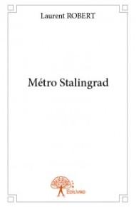 Metro Stalingrad
