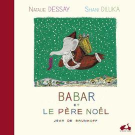 05 Babar et le père Noel