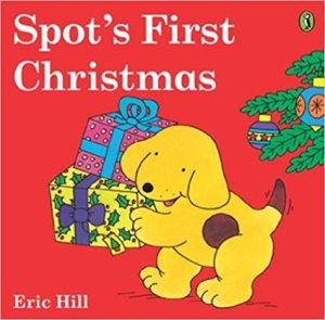 07 Spot's first Christmas