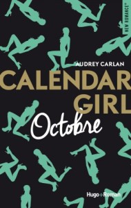 Calendar girl Octobre