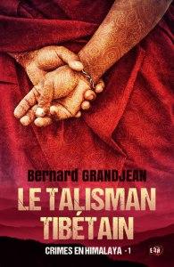 Le talisman tibétain