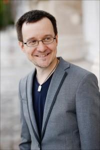 Christophe Martinolli par Pierre Olivier