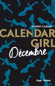 Calendar girl Décembre