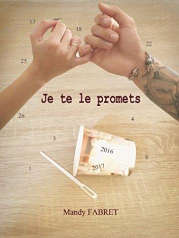 Je te le promes