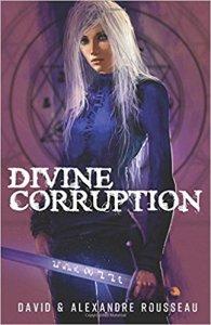 Divine corruption