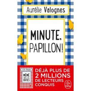 Minute-papillon
