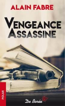 1144 Vengeance assassine