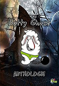 Nutty Ghosts
