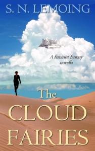 The Cloud Fairies