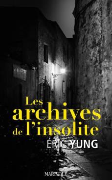 Les Archives de l'Insolite