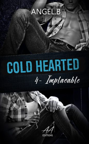 Cold Hearted Implacable T4