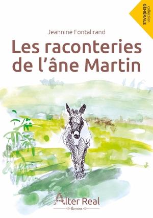 Les raconteries de l'âne Martin