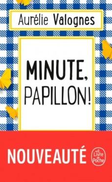 AM Minute papillon