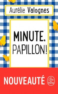 AM Minute papillon