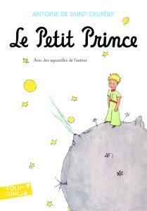 AK Le petit prince