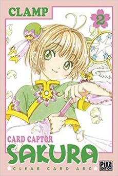 CC Sakura Clear Card Arc 02