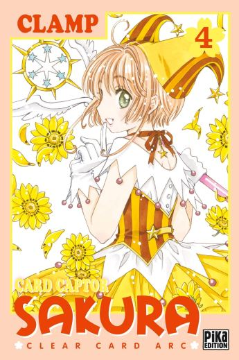 CC Sakura Clear Card Arc 04