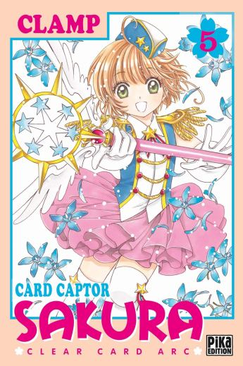 CC Sakura Clear Card Arc 05