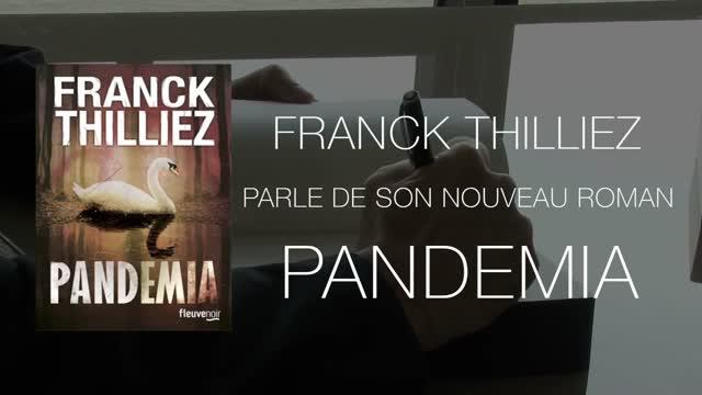 Pandemia Bannière