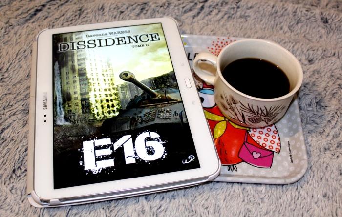 E16 Dissidence