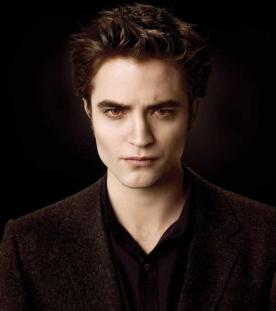 EL Edward Cullen