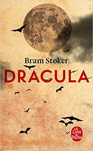 IS 4 Dracula