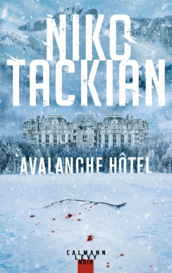 IS 5 Avalanche Hotel