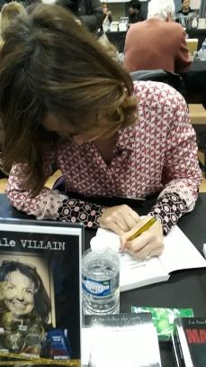 14/12 : Isabelle Villain