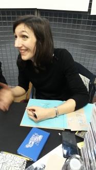14/12 : Amélie Antoine