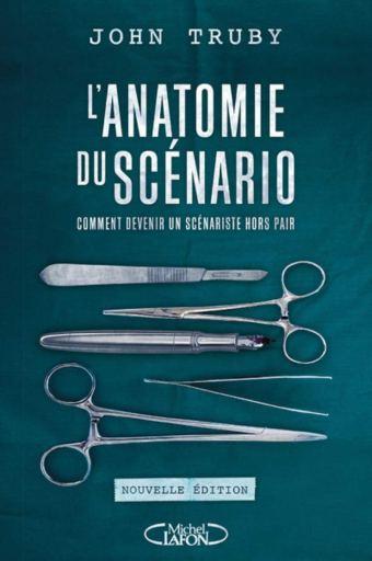 AS L'anatomie du scénario